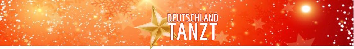 dance shoes at TV Deutschland tanzt