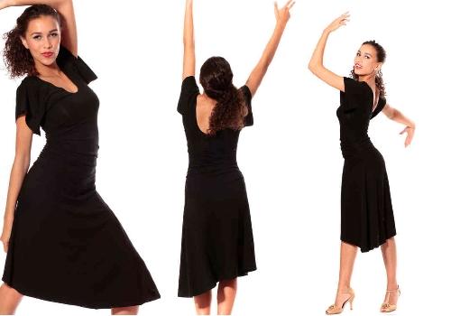 Kleid Sylt