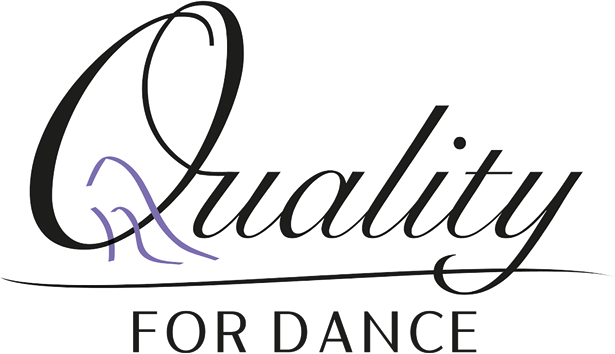 QUALITY FOR DANCE